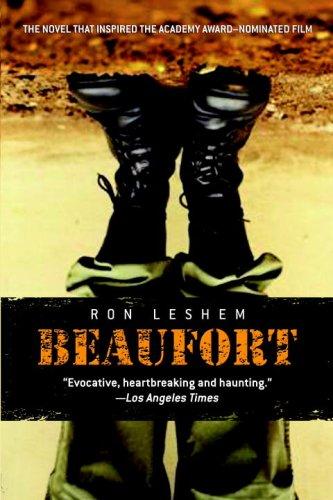 Beaufort 9780553385298
