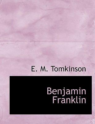 Benjamin Franklin 9780554722795