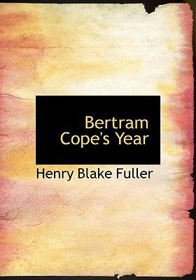 Bertram Cope's Year 9780554225449