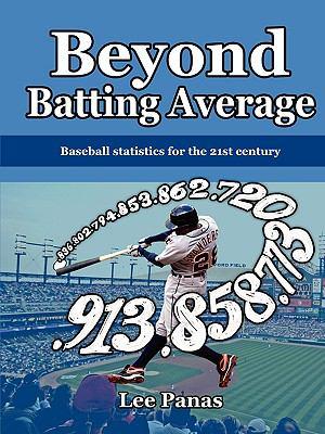 Beyond Batting Average 9780557312245