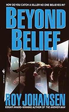 Beyond Belief 9780553582284