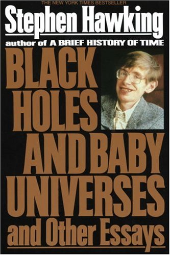 Black Holes and Baby Universes 9780553374117