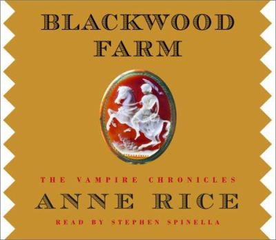 Blackwood Farm 9780553714173