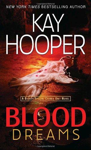 Blood Dreams 9780553589252