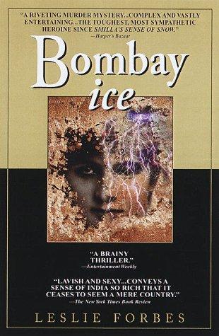 Bombay Ice 9780553380477