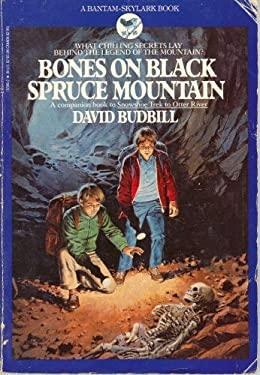Bones on Black Spruce Mountain
