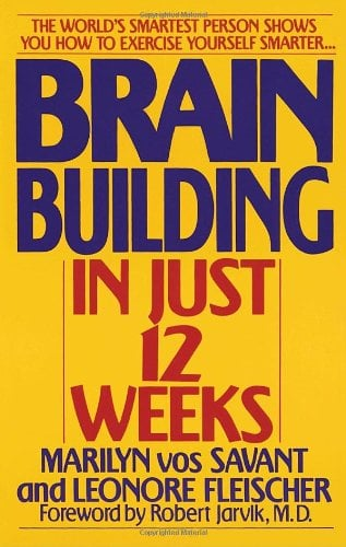 Brain Building in Just 12 Weeks 9780553353488