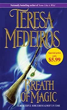 Breath of Magic 9780553592795