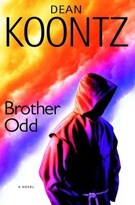 Brother Odd 9780553804805