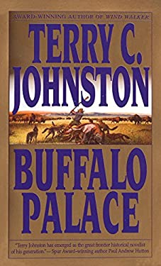Buffalo Palace: The Plainsmen 9780553572834