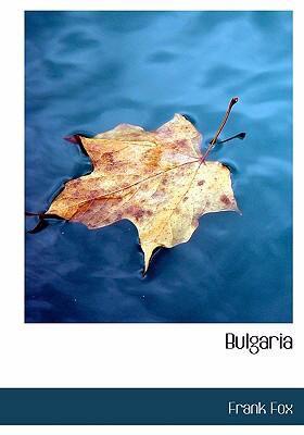 Bulgaria 9780554300030