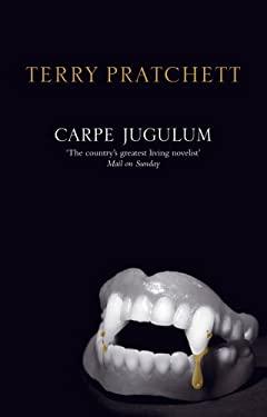 Carpe Jugulum 9780552154208