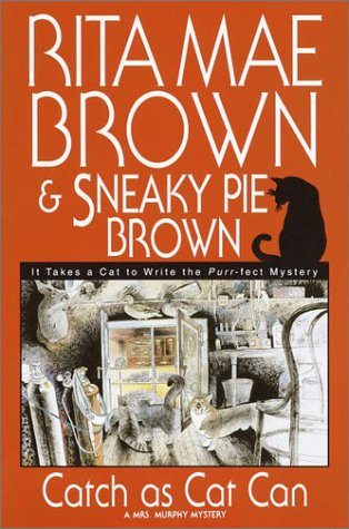 Catch as Cat Can 9780553107449