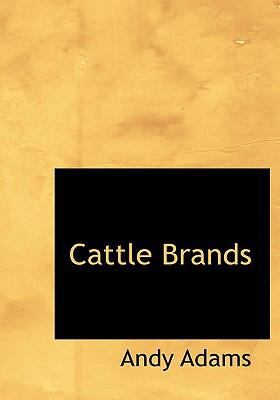 Cattle Brands 9780554260525