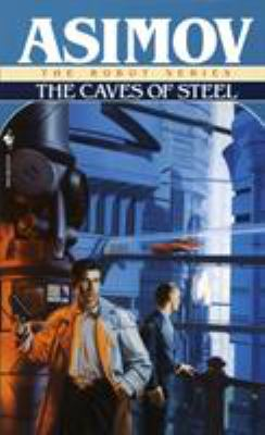 Caves of Steel 9780553293401