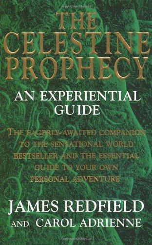Celestine Prophecy 9780553503708
