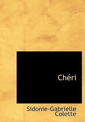 Cheri 9780554273785