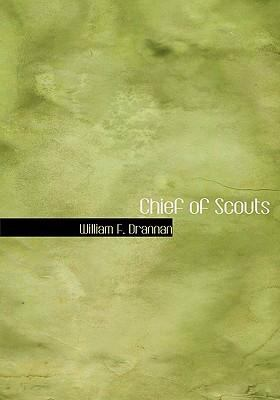 Chief of Scouts 9780554244242