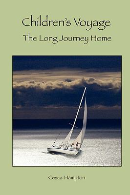 Children's Voyage the Long Journey Home 9780557234974