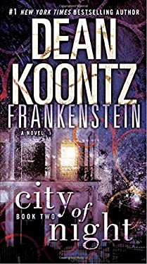 Frankenstein: City of Night 9780553593334