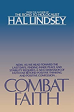 Combat Faith 9780553343427