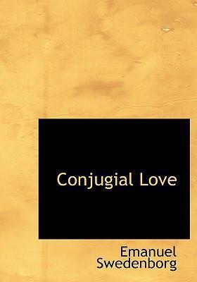 Conjugial Love 9780554306865