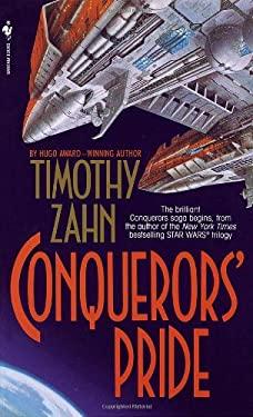 Conquerors' Pride 9780553568929