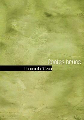 Contes Bruns 9780554276786