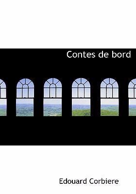 Contes de Bord 9780554275482