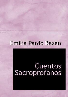 Cuentos Sacroprofanos 9780554254418