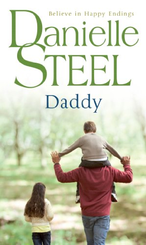 Daddy. by Danielle Steel