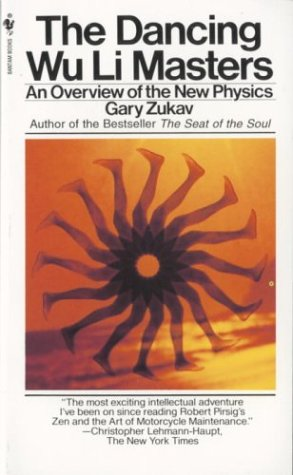 Dancing Wu Li Masters: An Overview of the New Physics 9780553263824