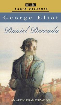 Daniel Deronda: BBC 9780553526868