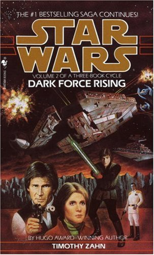 Dark Force Rising 9780553560718