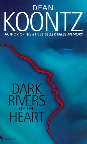 Dark Rivers of the Heart 9780553582895