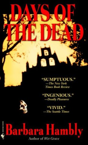 Days of the Dead 9780553581621