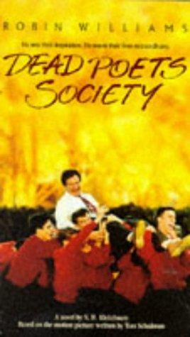 Dead Poets Society 9780553282986