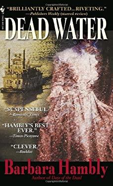 Dead Water 9780553581560