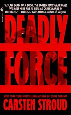 Deadly Force 9780553575446