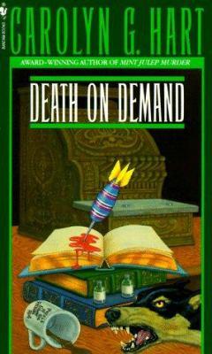 Death on Demand 9780553263510