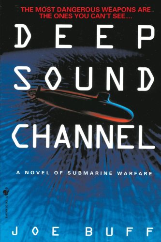 Deep Sound Channel 9780553762884