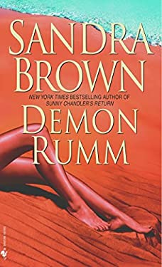 Demon Rumm 9780553576078