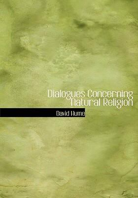 Dialogues Concerning Natural Religion 9780554302799