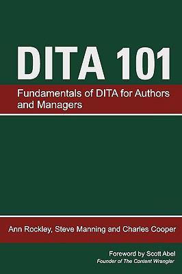 Dita 101 9780557072910