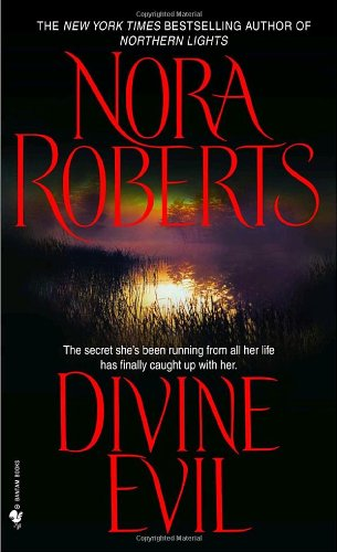 Divine Evil 9780553294903