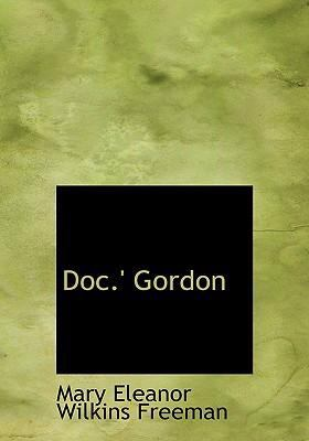 Doc.' Gordon 9780554284347