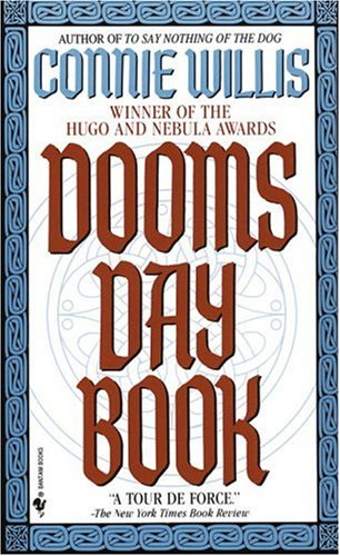 Doomsday Book 9780553562736