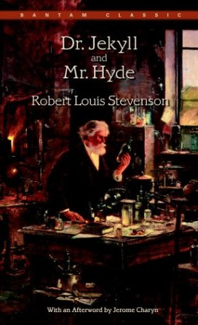 Dr Jekyll and Mr Hyde 9780553212778