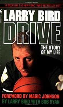 Drive: The Story of My Life 9780553287585