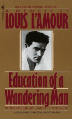 Education of a Wandering Man 9780553286526